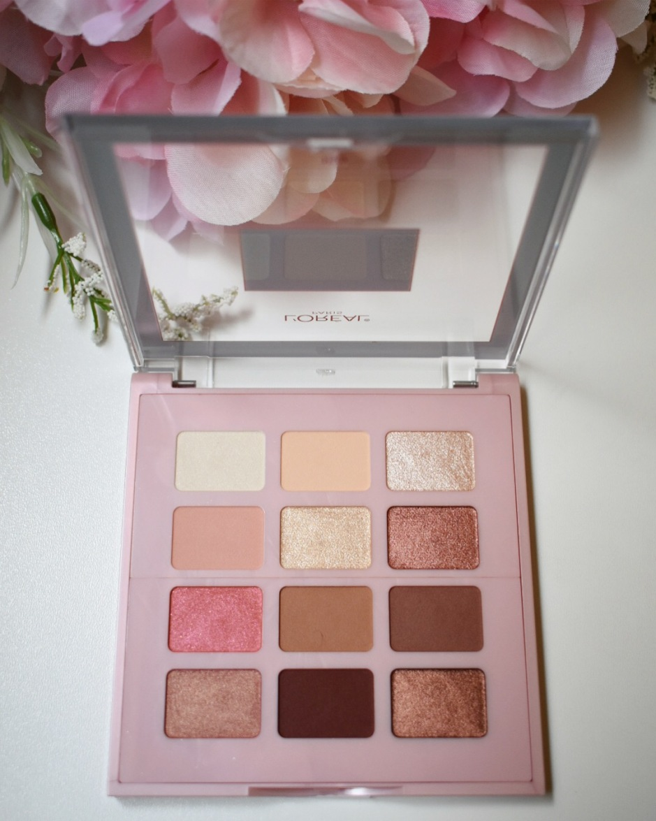 Loreal Paradise Enchanted Eye Shadow Palette